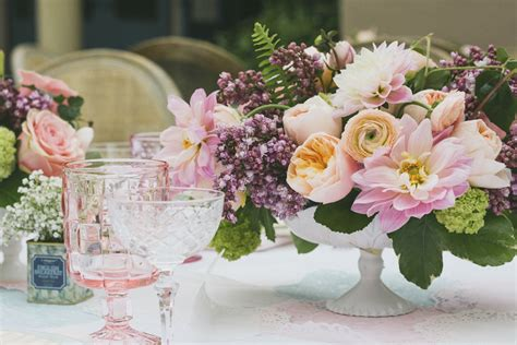 table arrangements ideas 50 centerpieces and table decorations ideas for
