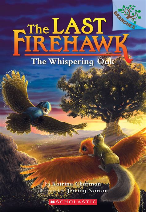 the caverns a branches book the last firehawk 2 books the whispering oak a branches book the last firehawk 3