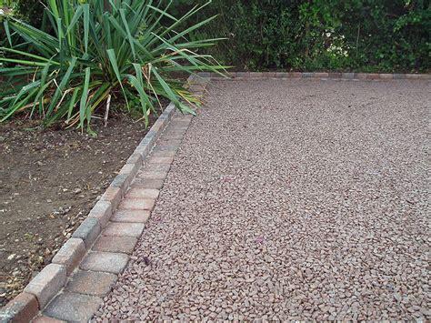 permeable eco paving gravel grid