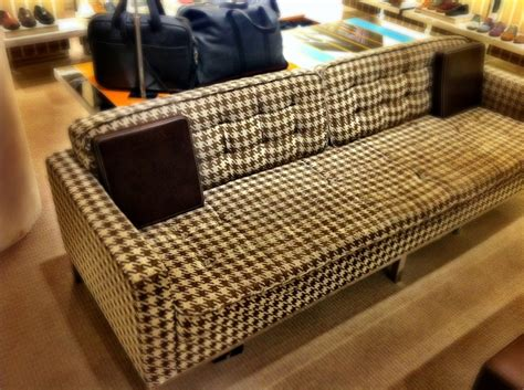 houndstooth couch houndstooth couch home pinterest couch and houndstooth