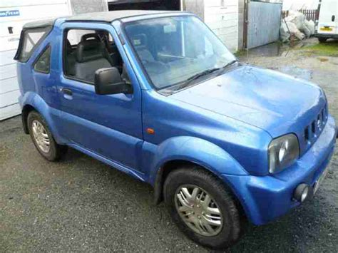 Suzuki Soft Top For Sale Suzuki Jimny Soft Top Car For Sale