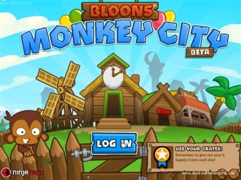 bloons td 4 apk bloons tower defense 4 apk android