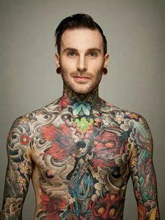 full body tattoo guy makeup full body tattoo guy google search ideas for the house