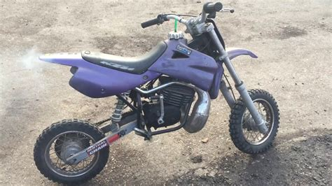 mini motocross bikes for sale 1997 ktm adventure mini 50 motocross bike for sale