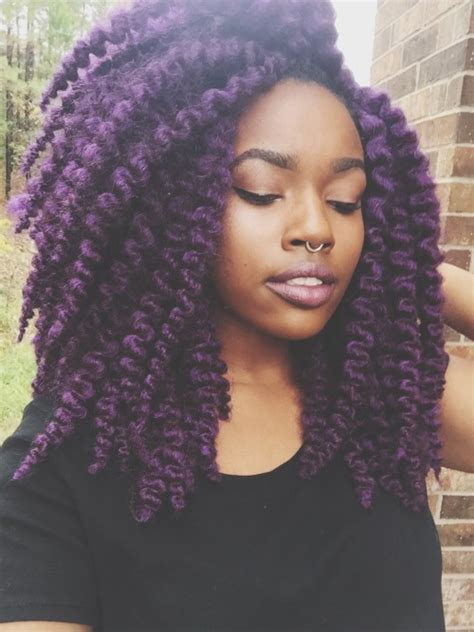 pictures of thick crochet hair crochet rocks tumblr