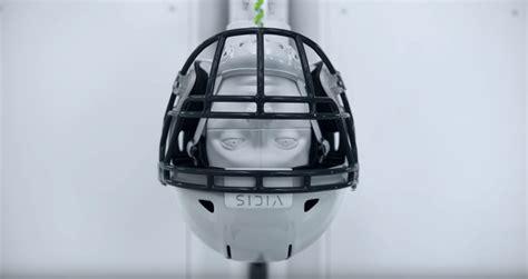 new football helmet design vicis vicis zero1 american football helmets could revolutionize