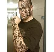 Tribal Tattoo Designs Arm  Fashion Designer