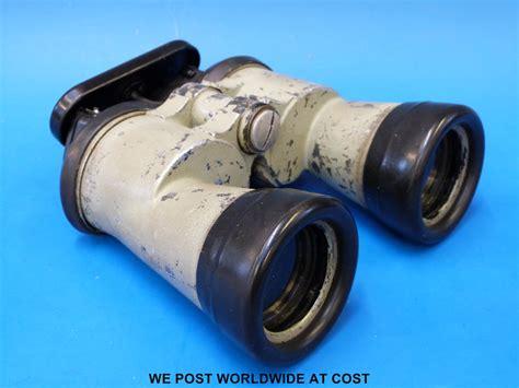 u boat binoculars zeiss a cased pair of carl zeiss blc 7x50 kriegsmarine u boat