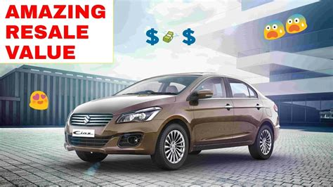 Top 10 Resale Cars top 10 cars with best resale value