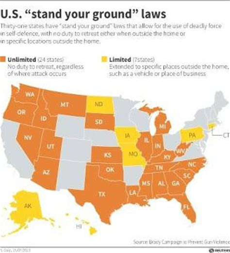 Stand Your Ground Law Oklahoma by Lynn S Little Bit Of Trivia Florida Stand Your Ground