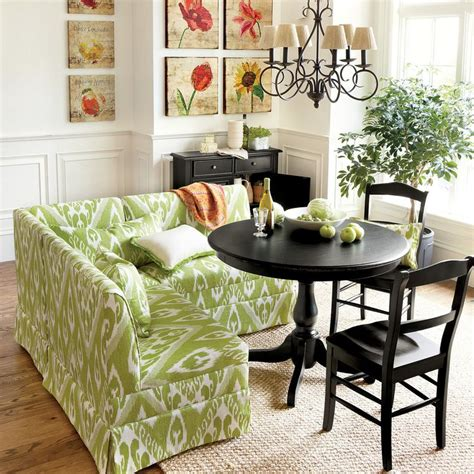 breakfast nook banquette seating coventry 48 quot storage bench ballard designs love this