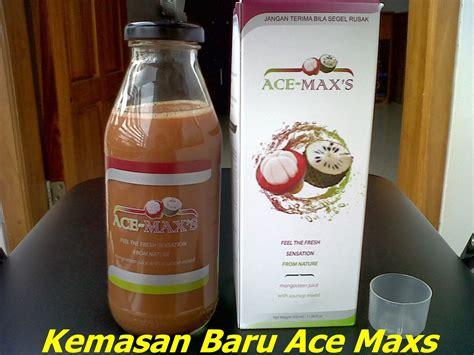 Ace Maxs Jakarta obat saluran kencing tersumbat tradisional efektif juga aman