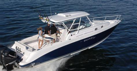 donzi pontoon boat research 2011 donzi marine 38 zsf sportfish cruiser on