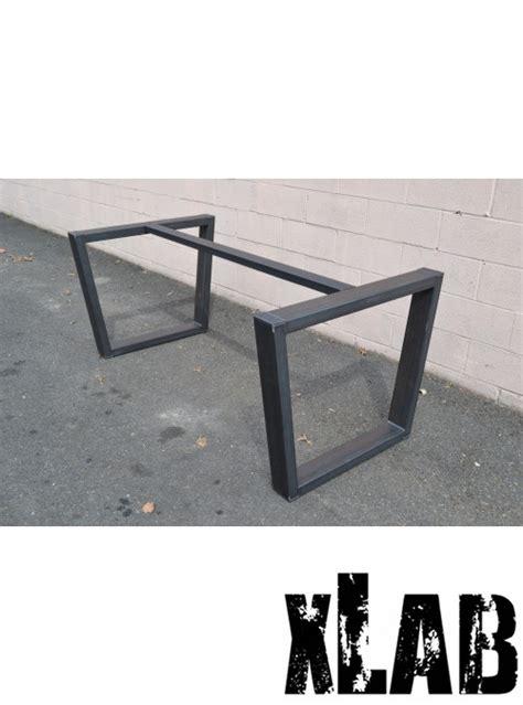 basi per lade da tavolo acquista base in ferro per tavolo stile industriale