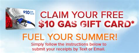 Where Can You Buy A Gas Gift Card - new 10 gas card when you buy 25 worth of henkel products rebate southern savers