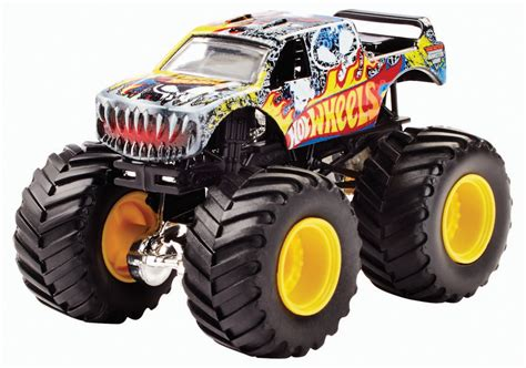 wheels monster jam truck 100 batman monster jam truck 1 15 r c full function