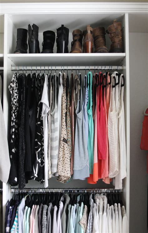 create more closet space with these all new hangers a