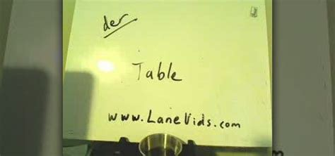 how to say table in how to say table in german 171 german language culture