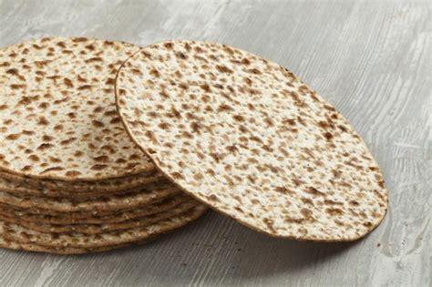 food recipes leavened and unleavened bread nutritional differences between leavened and unleavened