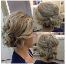 updo for hair pinetrest hochzeit frisuren brautjungfer haar this 2056384