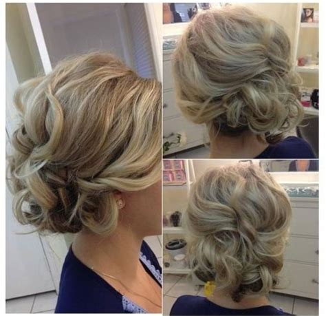 quick updos for medium hair pinterest hochzeit frisuren brautjungfer haar love this 2056384