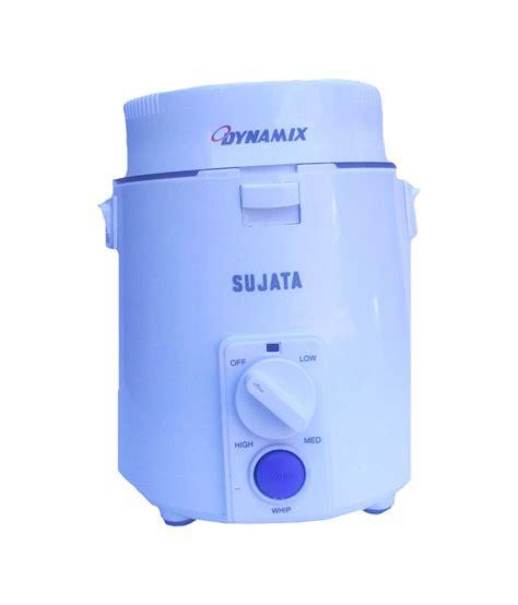 Mixer Juicer 7 In 1 sujata dynamix motor 900 watt 1 jar juicer mixer grinder