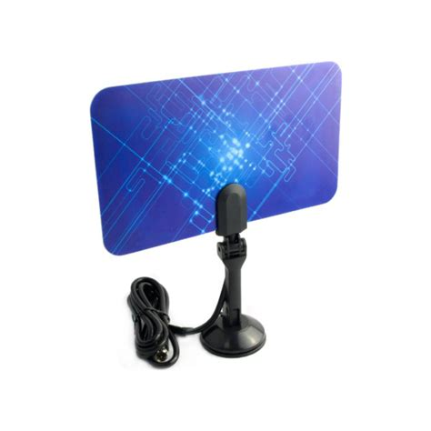 Hd Tv Free Antenna hdtv antenna to all your local channels and news hd