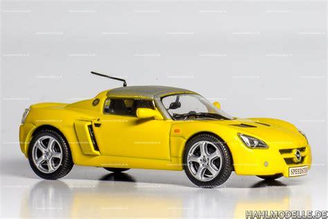 opel speedster turbo opel speedster turbo roadster hahlmodelle de