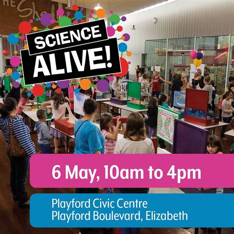 Science Alive 6 Textbook science alive playford civic centre 6 may 2018 play and go