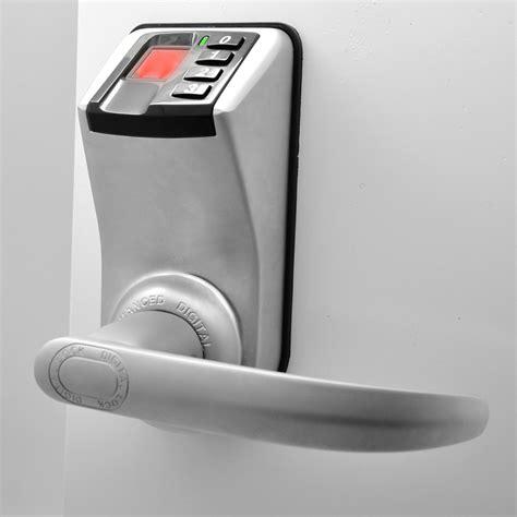 Adel Fingerprint Digital Door Lock 3398 - lachco fingerprint door lock access adel 3398