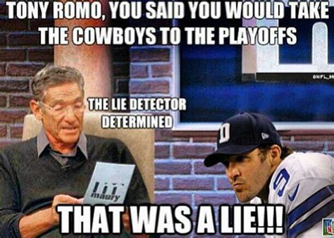 Tony Meme - top ten dallas cowboy memes