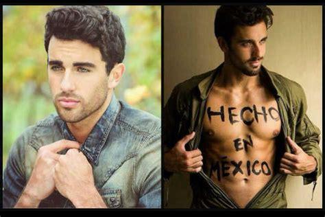 los hombres mas guapos de mexico rankings com mx ellos son los 10 hombres m 225 s guapos del mundo spanish