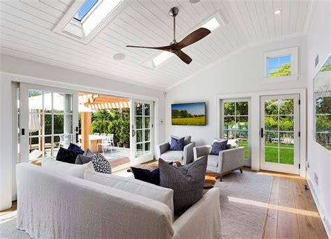 Shiplap Ceiling by Shiplap Designs 17 Ways To Use Shiplap In Your Home