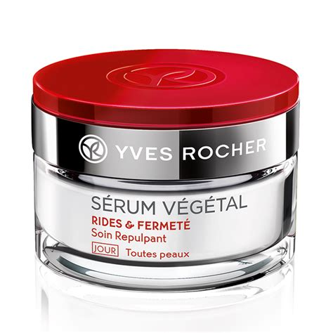 Serum Yves Rocher yves rocher s 233 rum v 233 g 233 tal plumping care day 50ml feelunique