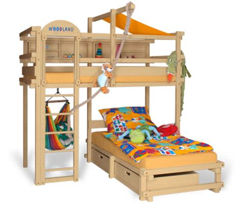 Children S Bunk Bed Calgary Comfortable And Multifunctional Bunk Beds Calgary