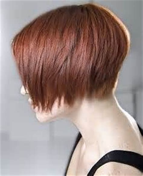 short layered wedge hairstyles short layered wedge short hairstyle 2013