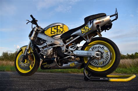 Modified Bikes For Stunts by Stunt Bikes Healtech Electronics Ltd