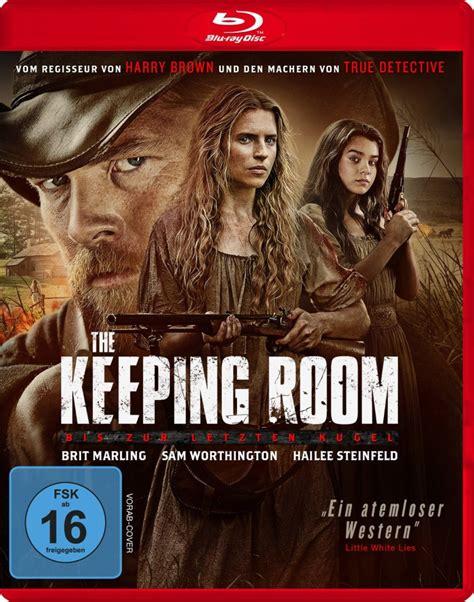 the keeping room trailer the keeping room trailer und bluray vorschau nischenkino de