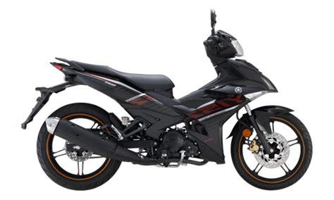 Striping Yamaha V80 Ckd v power motor yamaha y15zr