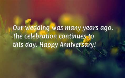 1 year wedding anniversary quotes anniversary quotes for friends