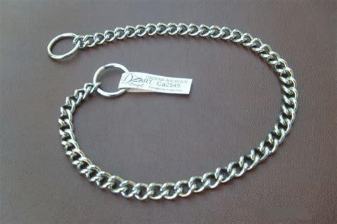 cadenas de lujo para perros collares de cadena para perros grandes
