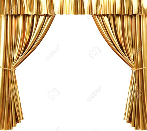 gold curtain curtain clipart gold stage pencil and in color curtain