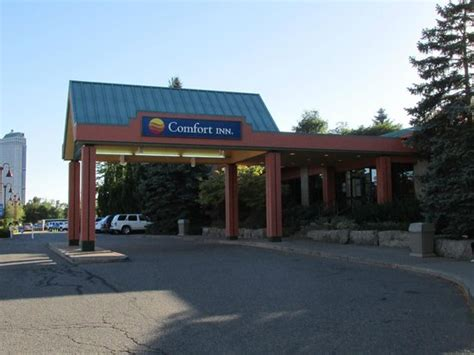comfort inn niagara falls ontario comfort inn clifton hill picture of comfort inn clifton