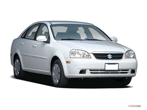 2007 Suzuki Cars 2007 Suzuki Forenza Prices Reviews And Pictures U S