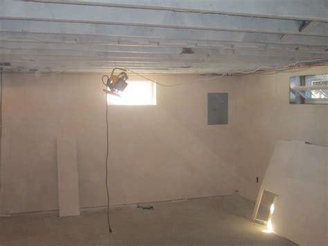 basement finishing millinocket maine fire restoration