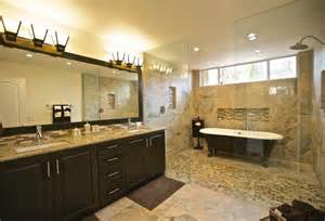 spa bathroom designs decorating ideas design trends affordable bring style your small