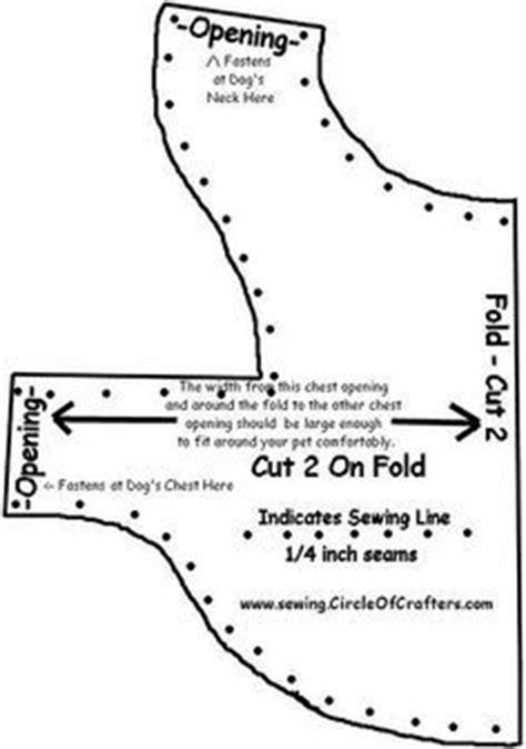 free printable pattern for dog coat burke s backyard gt fact sheets gt winter dog coat four