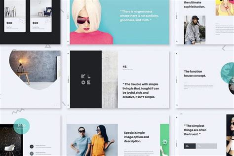 7 Tips For Finding The Perfect Powerpoint Presentation Template Design Shack Design A Powerpoint Template