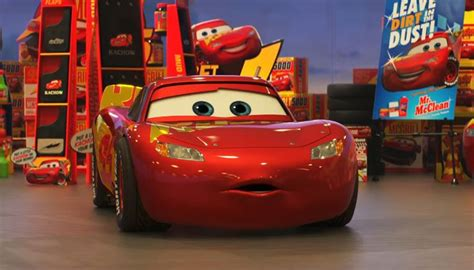 film cars 3 full cars 3 trailer shows aftermath of lightning mcqueen