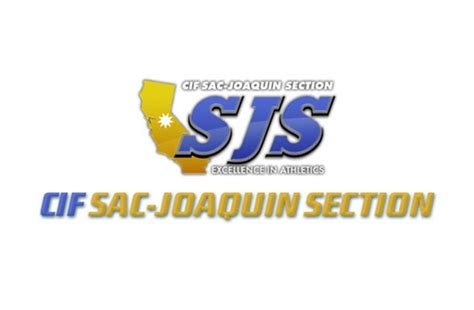 sjs section cif sac joaquin section